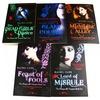 5 The Morganville Vampires Books