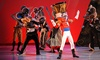 """American Repertory Ballet's """"Nutcracker"""" - McCarter Theatre Center: American Repertory Ballet's """"Nutcracker"""" on November 23 at 7:30 p.m., or Saturday, November 26, at 5:30 p.m."""