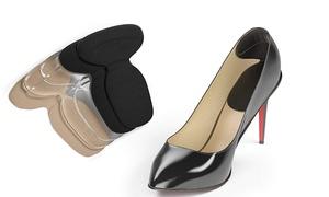 Coussinets de pieds en silicone