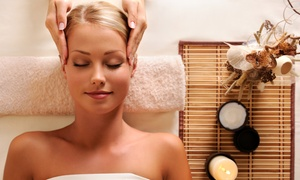 The Spa Room: Up to 53% Off Microdermabrasion or Dermaplane at The Spa Room