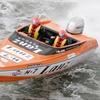 007 Powerboat Adventure