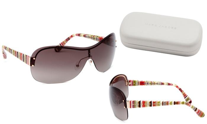 d1a6c75657 Marc by Marc Jacobs Women s Sunglasses