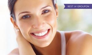 Gabinet Laura: Wybielanie zębów z użyciem systemu Purelite za 129,99 zł w Gabinecie Laura