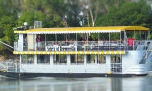 Up to 44% Off Dinner Cruise at Spirit of Brownville Riverboat at River Inn Resort & Spirit of Brownville , plus 6.0% Cash Back from Ebates.