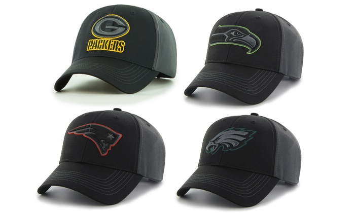 9e97a8029 Up To 32% Off on NFL Mass Blackball Cap | Groupon Goods