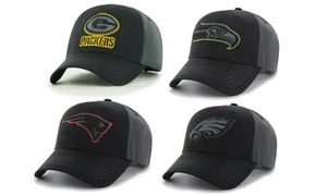 Fan Favorite NFL Mass Blackball Cap