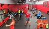 Up to 68% Off Total Body Workout Classes at Fit4Lyfe