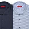 Joseph Bach Men's Cotton Button-Down Shirt