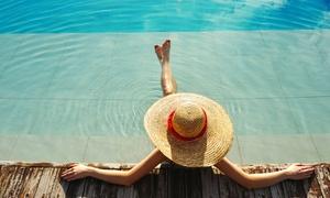 Aqua Pool Inc: $36 for $80 Worth of Pool Cleaning — AQUA POOL INC