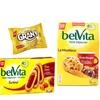 Lot de 8 biscuits BelVita