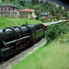 Ticket: Modellbahnwelt Odenwald