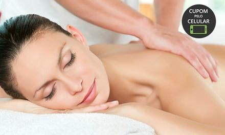 1, 2 ou 3 visitas de day spa com 4 procedimentos no Centro Belíssima – Bonsucesso