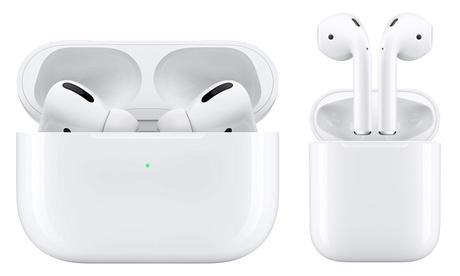 AirPods® PRO o AirPods® 2 de Apple con estuche de carga, envío gratis