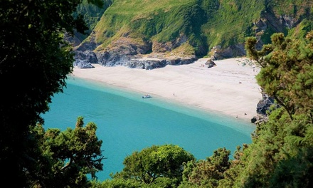 Cornwall: 2, 3, 4 or 7Night Caravan Stay for Six at Tencreek Holiday Park Including Summer Dates
