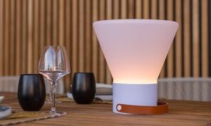 Lampe sans fil design Lumisky