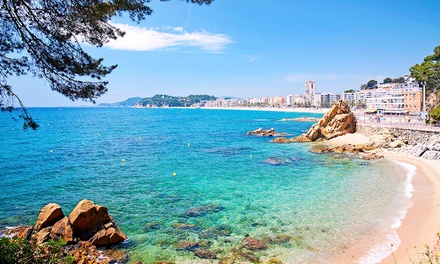 ✈ Ibiza: 3 or 5 Nights with Return Flights and Transfers at The Blue Apartments by Ibiza Feeling*