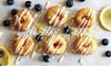 39% Off Mini Doughnuts at The Dapper Doughnut