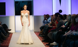 UNVEILED Wedding Event: Up to 52% Off Tickets to UNVEILED at UNVEILED Wedding Event
