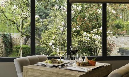 Cerca de París: estancia para 2 personas con sauna, opción a desayuno y cena en Best Western Plus Paris Meudon Hermitage