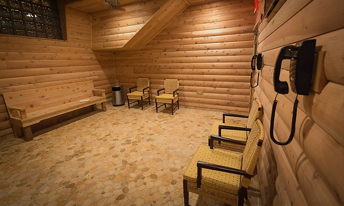 Russian Banya Visit Red Square Bath House Livingsocial