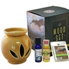 The Mood Aromatherapy Set (7-Piece)