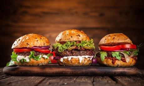 ? Menu hamburger con dolce e bibita all'Osteria Al Pantheon (sconto 54%). Prenota&Vai!