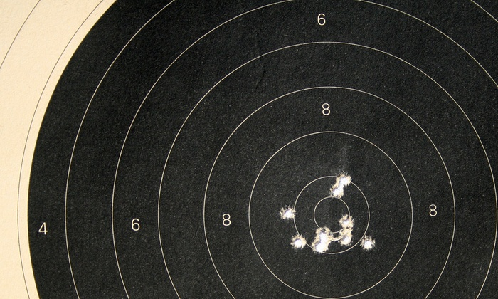 Chicago's Finest Tactics & CCL - Elk Grove Village: Introductory Firearms Course for One or Two at Chicago's Finest Tactics & CCL (Up to 61% Off)