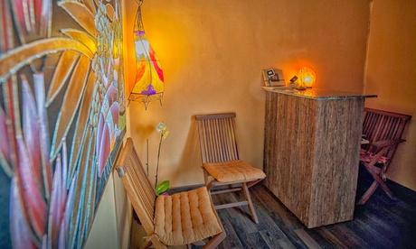Masaje 'Dharma' o 'Balinés' de 60, 90 o 120 minutos desde 16,95 € en Dharma Centro de Masajes Godella -Valencia