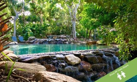 ✈ Port Douglas:5N 5* Thala Beach Nature Reserve Port Douglas Break w/ Flights, Drinks, Nature Walks & More; Per Person
