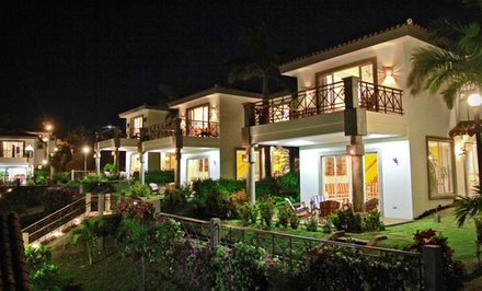 3-, 4-, 5-, or 7-Night Stay for Six with Daily Breakfast at Bahia del Sol Villas and Condominiums in Nicaragua