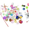 Cat Toy Bundle (16- or 35-Pack)