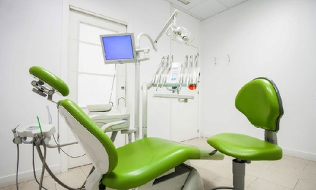 Paga 299 € por un descuento de 2000 € en tratamiento  Invisalign® en Clínica Dental Madrid Oferta en Groupon