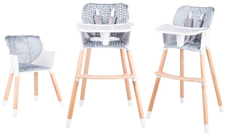 Lionelo Koen Kids' Highchair