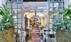 Benedicta - Firenze: Benedicta, menu alla carta e vino in Santa Maria Novella - 3 forchette Michelin tra le volte del Brunelleschi da 49,90 €