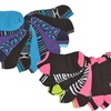 Tipi Toe Women's Ankle Socks (12-Pairs)