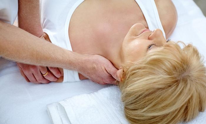 Cabinet d'Ostéopathie - Plusieurs adresses: 1 séance d'ostéopathie de 50 min à 34,90 € au Cabinet d'Ostéopathie