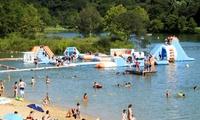 2h daccès au parc AquaZone de Saint-Pée-sur-Nivelle à 5 €