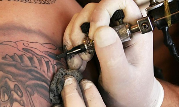 Tattoo-Destination