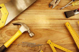 Rent-A-Hubby Handyman Services: $38 for $75 Worth of Services — Rent-A-Hubby Handyman Services