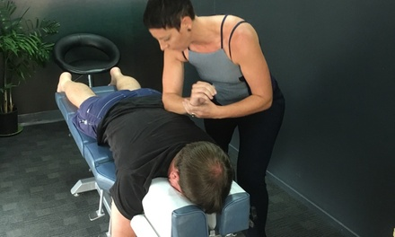 $29 for Deep Tissue Mobilisation at Postural Facilitation, Eight Locations (Up to $75 Value)