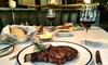 Pacific Dining Car-Santa Monica - Mid-City: Classic Steakhouse Fare and More at Pacific Dining Car-Santa Monica (Up to 47% Off). Three Options Available
