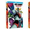 Ufo Robot Goldrake 1 DVD Blu-Ray