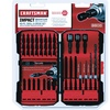 Craftsman Hex Drill and Drive Set (49-Piece)