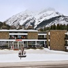 Inn near Skiing in the Canadian Rockies