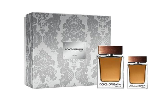Pour Eau Homme De 100ml One Toilette Gabbana Et The Coffret 30ml Dolceamp; vm08Nnw