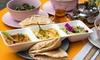 Dania kuchni libańskiej
