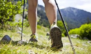 Bougez-Bien Etre: Adhésion annuelle à l'association Bougez Bien Etre, marche nordique et randonnée à 29,90 €