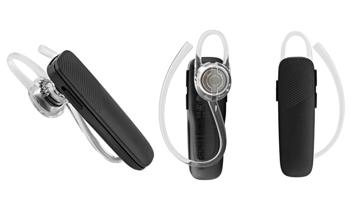 Plantronics Bluetooth Headsets Groupon Goods
