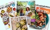 Blue Dolphin Magazines: Subscription to Rachael Ray, Allrecipes, Bon Appétit, or Saveur from Blue Dolphin Magazines (Up to 67% Off)