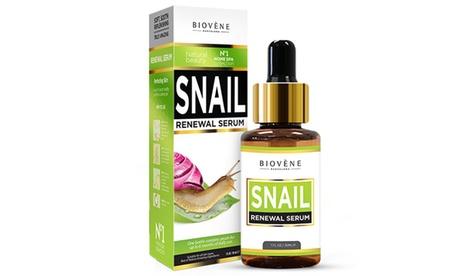 Facelift Snail Anti-Aging, Acne Scar, and Pore Care Repair Serum